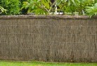 VIC Burwood Brushwood fencing 4