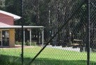 VIC Burwood Chainmesh fencing 12