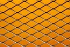 VIC Burwood Chainmesh fencing 6