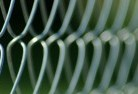 VIC Burwood Chainmesh fencing 7