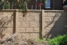 VIC Burwood Modular wall fencing 3