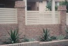VIC Burwood Privacy fencing 18