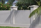 VIC Burwood Privacy fencing 27