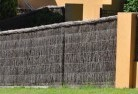 VIC Burwood Privacy fencing 31