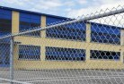 VIC Burwood Steel fencing 6