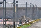 VIC Burwood Temporary fencing 1